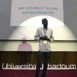 ENTREPRENEUR BIZ TIPS: My journey as an entrepreneur: Mazin M. Khalil at TEDxUniversityofKhartoum