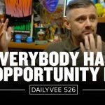 Business Tips: The Mindset Behind Creating Content in 2019 | Dailyvee 526