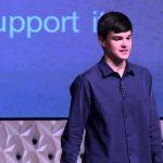 ENTREPRENEUR BIZ TIPS: What will the future of entrepreneurship look like? | Jacob Lackey | TEDxHouston