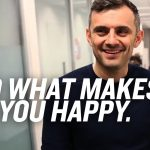 Business Tips: Do What Makes You Happy