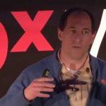 ENTREPRENEUR BIZ TIPS: Creativity, innovation and entrepreneurship: Glenn Gaudette at TEDxWPI