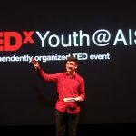 ENTREPRENEUR BIZ TIPS: Entrepreneur Success | Mikhail Huq | TEDxYouth@AISD