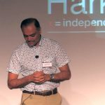 ENTREPRENEUR BIZ TIPS: An Entrepreneur's Inspiration | Ajay Shah | TEDxHarkerSchool