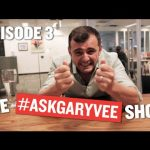 Business Tips: #AskGaryVee Episode 3: 3 Small Businesses with Itsy Bitsy Cash