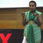 ENTREPRENEUR BIZ TIPS: SOCIAL ENTREPRENEUR: MITSLAL KIFLEYESUS-MATSCHIE at TEDxAddis