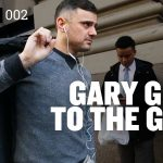 Business Tips: GET 'EM TO THE GALA | DailyVee 002