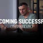 Business Tips: If You Want a Special Life, You Have to Do Special Things | DailyVee 478
