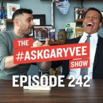 Business Tips: Tony Robbins, Unshakeable, Gratitude & Focusing on Your Steak | #AskGaryVee 242