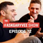 Business Tips: #AskGaryVee Episode 72: Casey Neistat on Applying to College & How to Focus on Goals