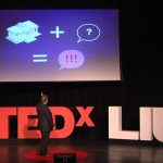 ENTREPRENEUR BIZ TIPS: The once and future entrepreneur: Richard Keeling at TEDxLIU