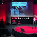 ENTREPRENEUR BIZ TIPS: My journey to become a young entrepreneur: Marieke Peters at TEDxRoermond