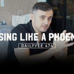 Business Tips: Nothing Great Should Be Easy – Another Day in NYC as CEO | DailyVee 474