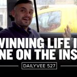 Business Tips: How to Be Happy Without Money | DailyVee 527