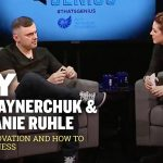 Business Tips: Gary Vaynerchuk: 92Y Talk With Stephanie Ruhle