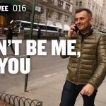 Business Tips: DON'T BE ME, BE YOU | DailyVee 016
