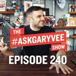 Business Tips: Influencer Marketing, Personal Branding Strategy, Changing the Education System | AskGaryVee 240