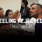 Business Tips: Advice to Every Teenager Struggling With Being Accepted | DailyVee 442