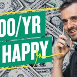 Business Tips: You Could Be Happier Not Making Any Money | David Neagle Podcast