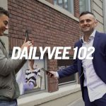 Business Tips: YES... I WORE A SUIT | DailyVee 102