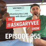 Business Tips: BLACK COFFEE, DEALING WITH REJECTION and INSPIRATION VS. MOTIVATION | #ASKGARYVEE 255