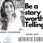 Builderall Toolbox Tips Builderall Authentic Stories Promo- Ep 1 Barbie Figueroa