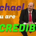 Builderall Toolbox Tips Message from Builderall to Michael