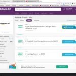 Builderall Toolbox Tips Pixel Perfect Amazon Coupon Funnel Finding Coupons