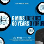 Business Tips: 6 MINS FOR THE NEXT 60 YEARS OF YOUR LIFE - A RANT