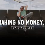 Business Tips: Running a $200,000,000 Dollar Company and Making NO MONEY | DailyVee 485