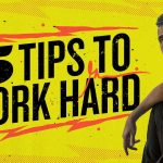 Business Tips: 5 Tips to Hustle Without Burning Out