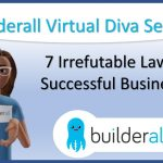 Builderall Toolbox Tips Builderall Virtual Diva:  The 7 Irrefutable Laws of Successful Businesses