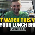 Business Tips: The Secret to Being The Best Kept Secret | DailyVee 549