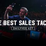 Business Tips: The Best Strategy to Increase Sales   DailyVee 427