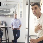 Business Tips: GREAT TO GREATER - BEING THE BIGGER PERSON IN ALL SITUATIONS   DailyVee 035