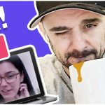 Business Tips: We Doubled Her Following in 5 Minutes | Tea With GaryVee