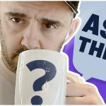 Business Tips: One Question to Ask Yourself When You Feel Lost | Tea with GaryVee LIVE