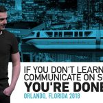 Business Tips: Why Judgement and Negativity Are Poison | Keynote at NAC | Orlando, 2018