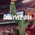 Business Tips: MY JETS PATRIOTS GAME | DailyVee 094