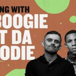 Business Tips: How to Build a Fanbase With Social Media | Meeting With A Boogie wit da Hoodie