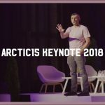 Business Tips: Nordic Business and Marketing Strategies to Dominate 2018 | Arctic15 Keynote 2018