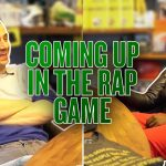 Business Tips: Coming Up in the Rap Game | Meeting With Ralo