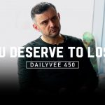 Business Tips: Do you want to sit around as a 78 year old and regret how you lived your life? | DailyVee 450