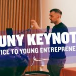 Business Tips: CUNY CITY COLLEGE GARY VAYNERCHUK KEYNOTE | NEW YORK 2017