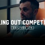 Business Tips: If You're Talented, You Don't Need to Work As Much | DailyVee 479