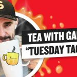 Business Tips: Tea with GaryVee 055 - Tuesday 9:00am ET | 8-25-2020