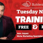 Builderall Toolbox Tips Tuesday Night Training WIth Jean Jaquez On Creating a Link Tree