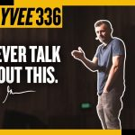 Business Tips: TALKING ABOUT SOMETHING THAT I NEVER TALK ABOUT | DAILYVEE 336