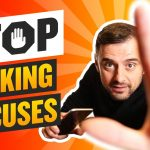 Business Tips: Nothing Holds You Back More Than Your Own Excuses | The Frank Caliendo Cast