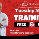 Builderall Toolbox Tips Tuesday Night training: Keck Lynn Part 4 of Building a Funnel with PLR