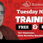 Builderall Toolbox Tips Tuesday Night Training with Terri Stevenson:  3 Tools to Help you Get Focused
